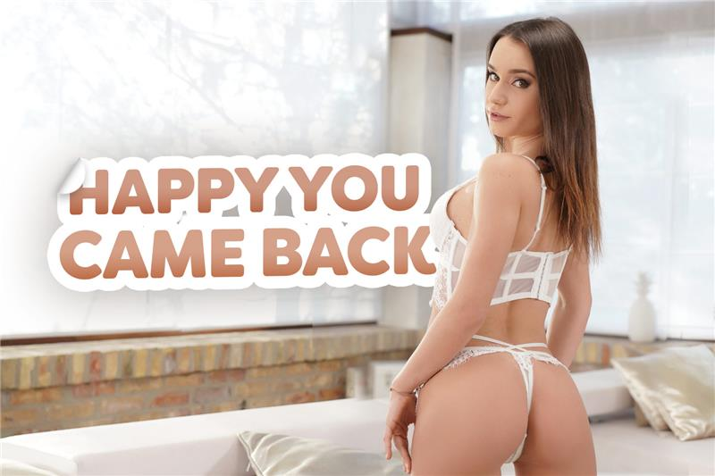 Happy You Came Back