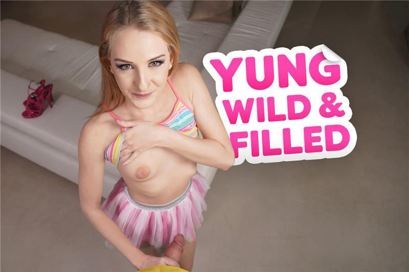 Yung Wild and Filled