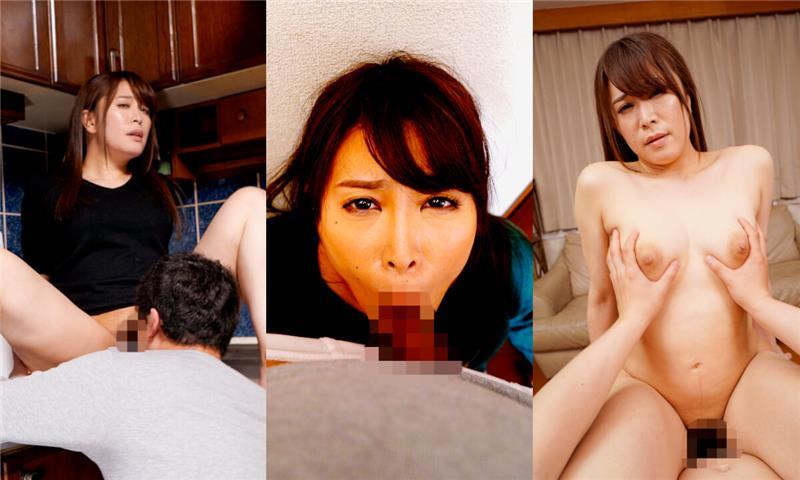 Yuka Hirose – VR Drama: I Sl*pt with My Boss's New Wife Yuka Hirose