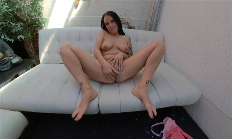Lacey - Inncocent Wet Teenycunt