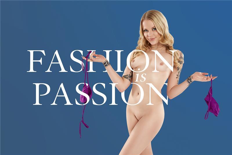 Fashion is Passion