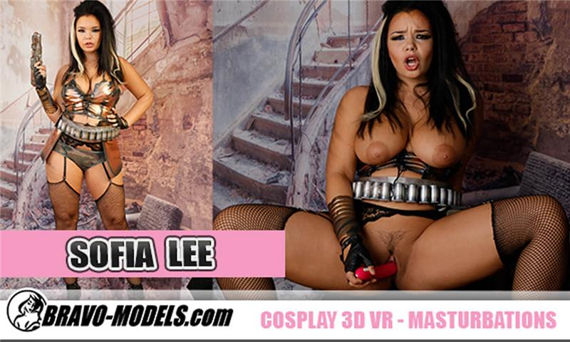 415 - Sofia Lee