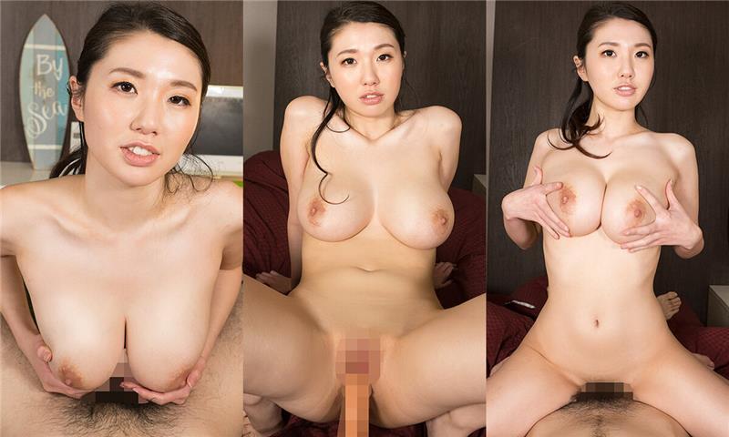 Hikari Semei – Big Tit Girlfriend: Passionate Sex and a Miracle Body