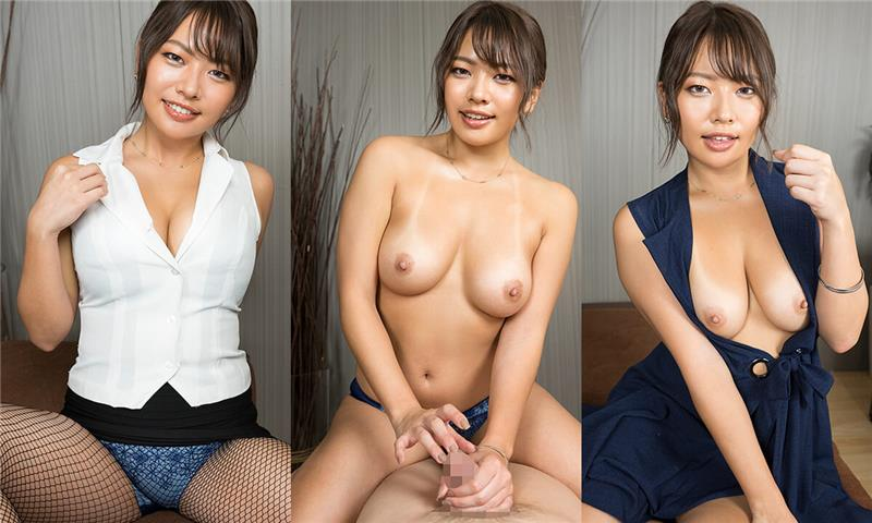 Kaho Imai – Real Life Private Sex with the Clerk at the Massage Parlor