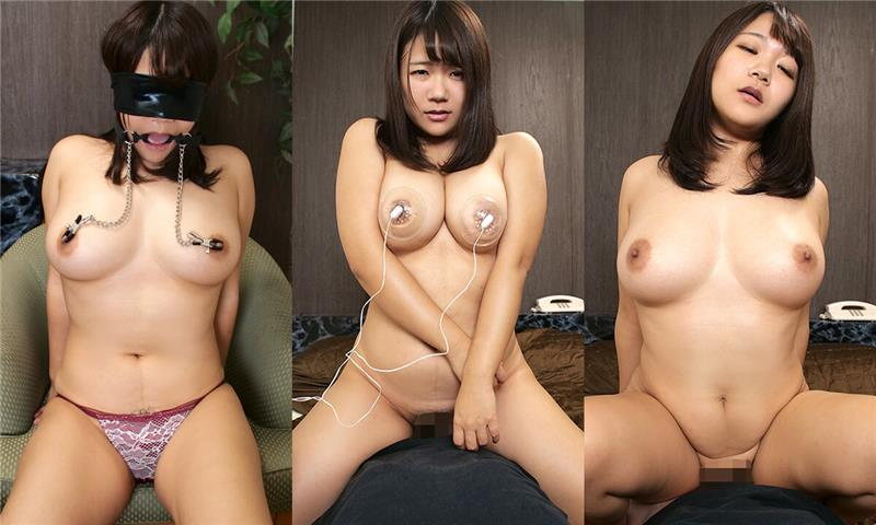 Mei Harumi – Hardcore Masochsitic Amateur