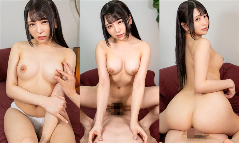 Nonoka Satou – You're my Stepbrother, Right? Your Stepsister is Tempted in the Morning - Big Tits Taboo Japanese VR