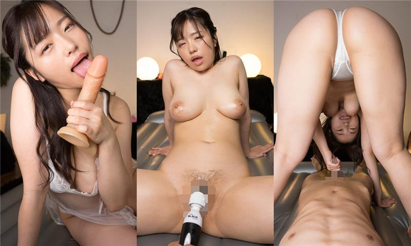 Rika Tsubaki – Business Trip Transformation: Captivated by her Cum Service
