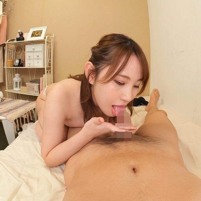 Risa Kujo – Real Affair Documentary: The Amateur Wife's Realistic VR Experience