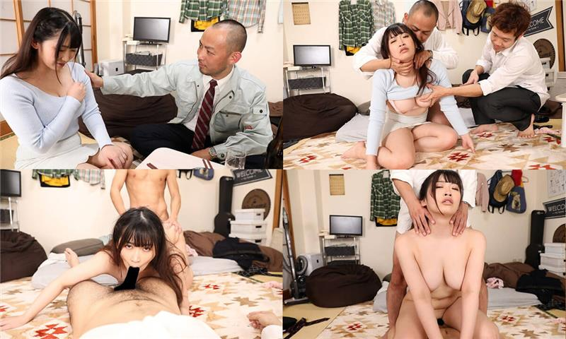 Waka Misono – Cuckold VR: The Company Boss Made her Get Pregnant
