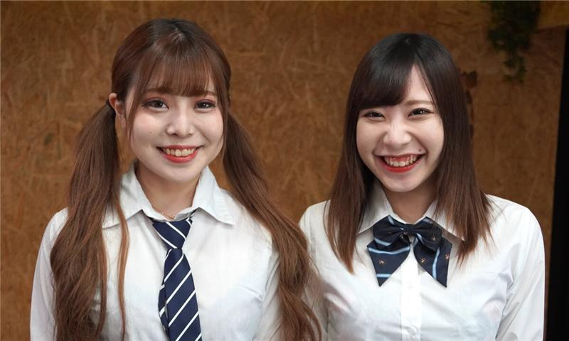 Misa & Miriya's Happy Fun Fun How-To Video - Part 1