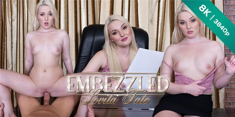 Czech VR 395 Embezzled