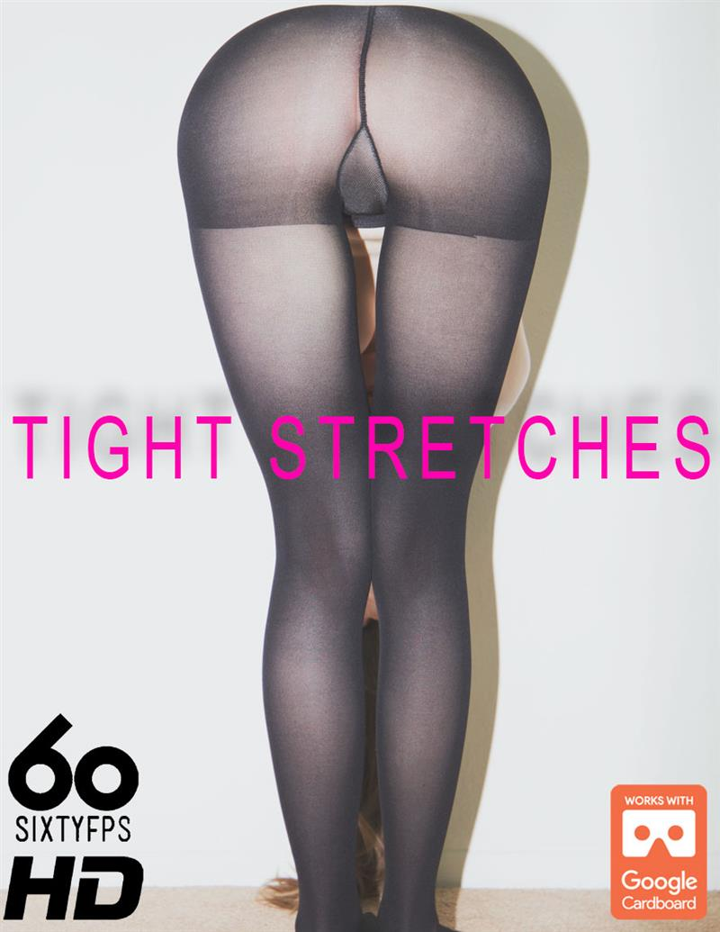 Tight Stretches - Solo Exercise Voyeur