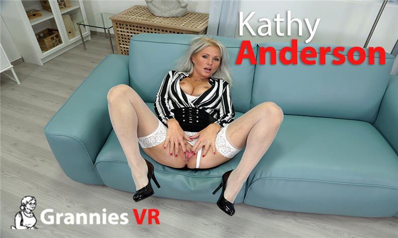 Anderson porn kathy Kathy Anderson