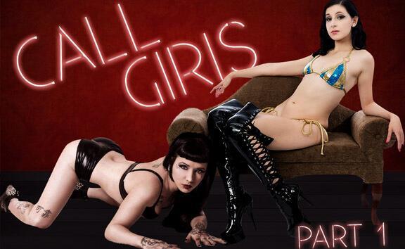 Call Girls Part 1