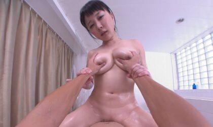 Japanese Soapland Healing Boobs
