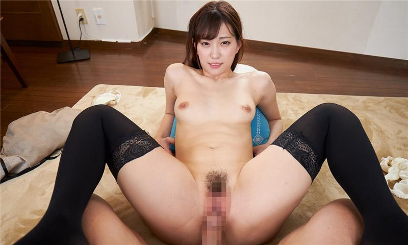 Akari Mitani – Deprived of Your Freedom: Good Student's Ejaculation Control