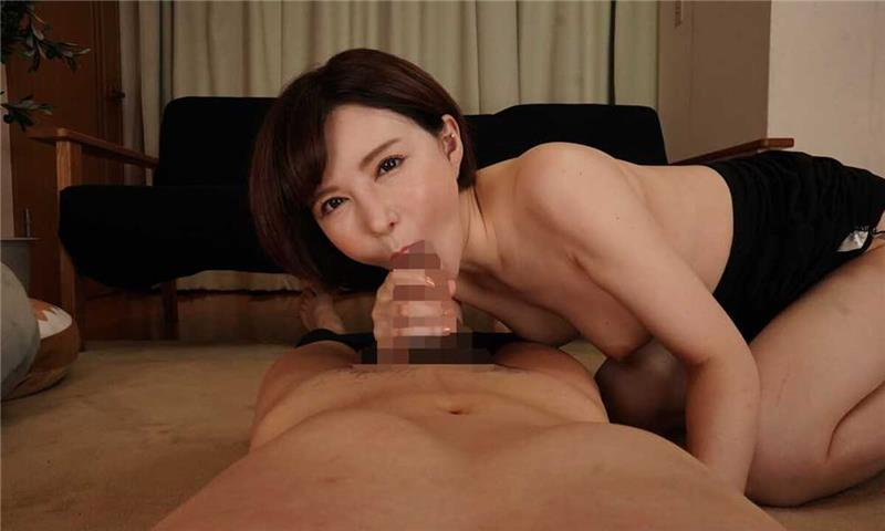 Yuria Satomi – Ceiling-Angle VR: My Brothers Beautiful Wife Big Tits Japanese MILF POV