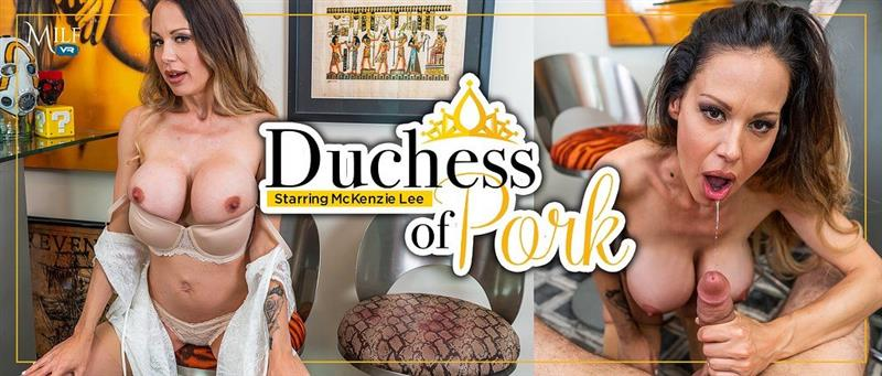 Duchess of Pork