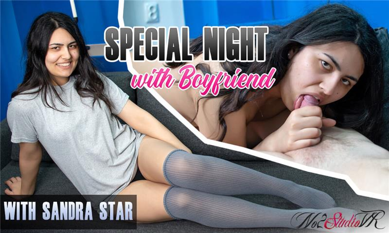 Special Night with Boyfriend