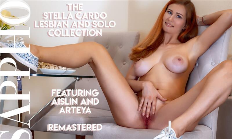 Stella Cardo Lesbian Collection