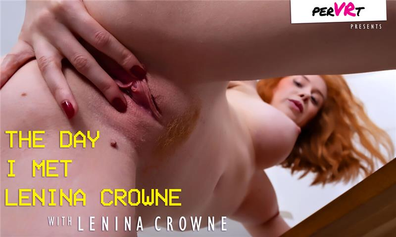 The Day I Met Lenina Crowne