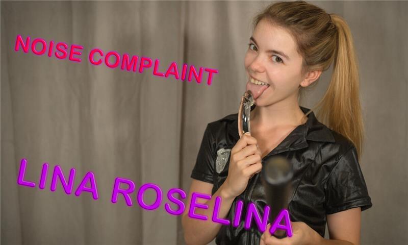 Noise Complaint - Teen Lina Roselina Solo
