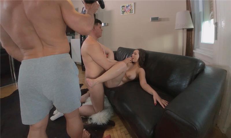 Jessie Clark Teen Turns into Tiger - Hot Teen Slut 3D Porn
