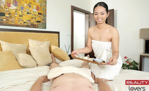 Special Thai Massage - Voyeur