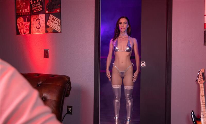 Sex Robot Diana Grace VR Pleasure Bot