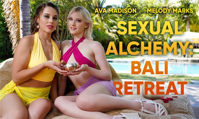 Sexual Alchemy: Bali Retreat