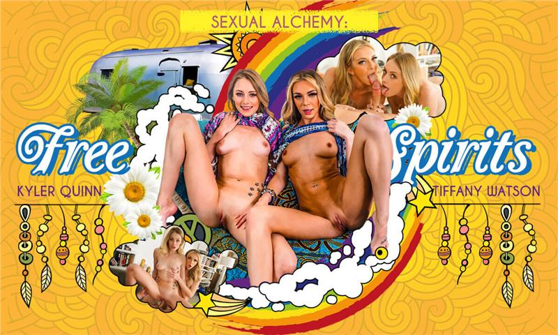 Sexual Alchemy: Free Spirits