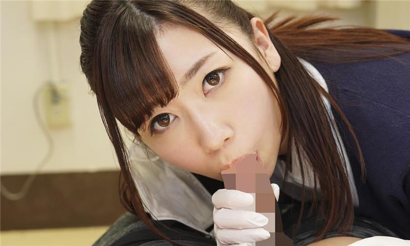 Manami – 23-year Old Dental Assistant Manami Manami