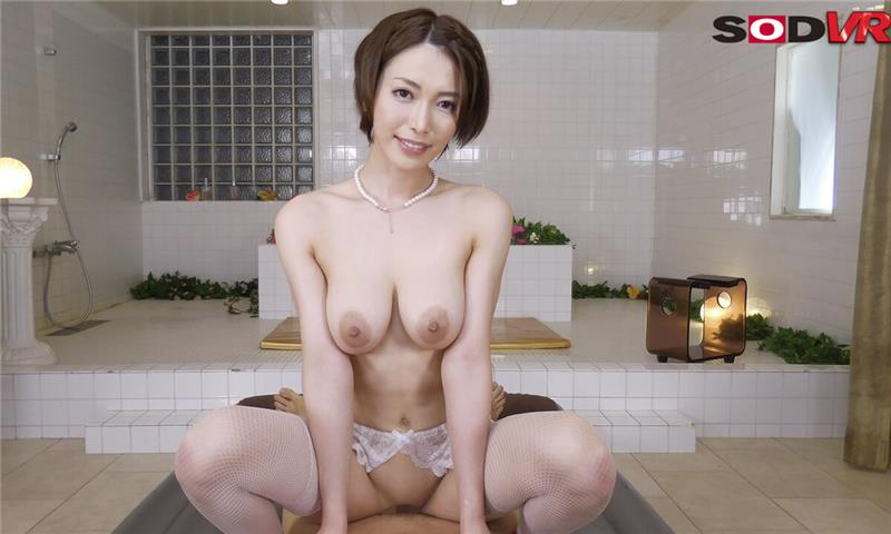 Mio Kimijima – So Popular You Can't Get a Reservation: The High Class Soap Princess