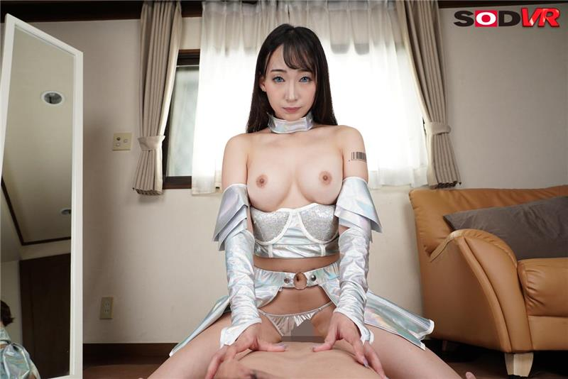 Robo-Cowgirl KUREA: The Sex Doll with Artificial Intelligence