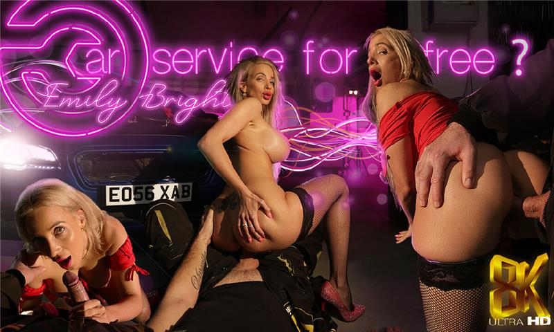 Car Service for Free?