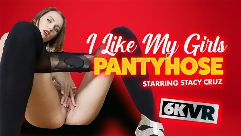 I Like My Girls in Pantyhose