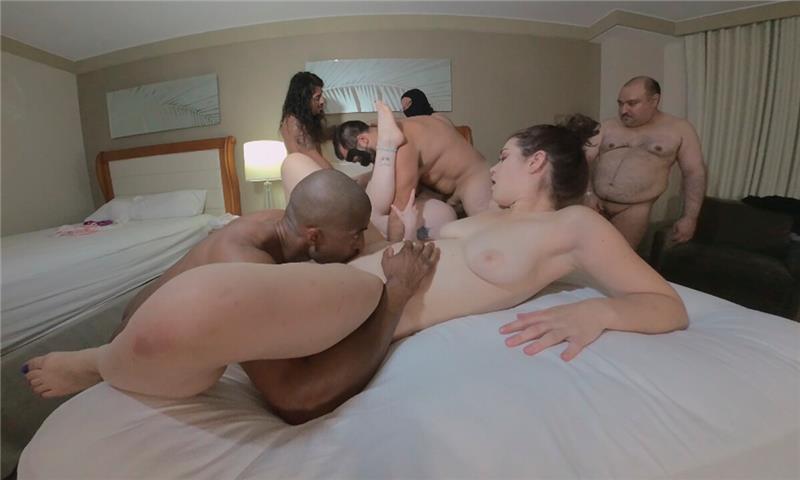 Miami EXXXOTICA Orgy
