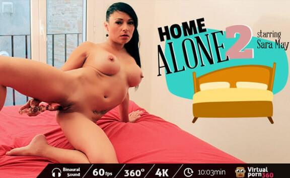 Home Alone 2 - Latina Solo Model Toying