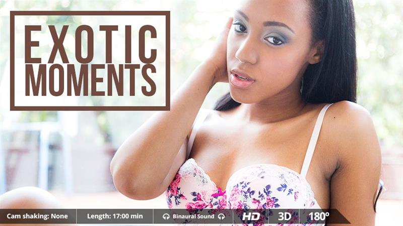 Exotic Moments