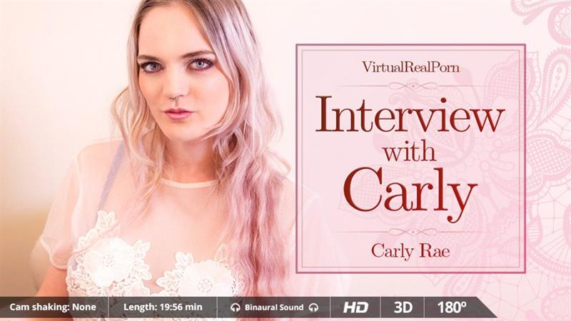 Interview with Carly