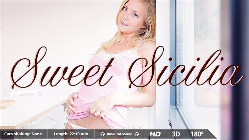 Sweet Sicilia