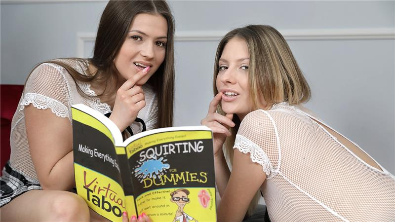 Squirting For Dummies