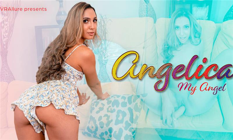 Angelica My Angel