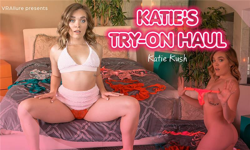Katie's Try-On Haul