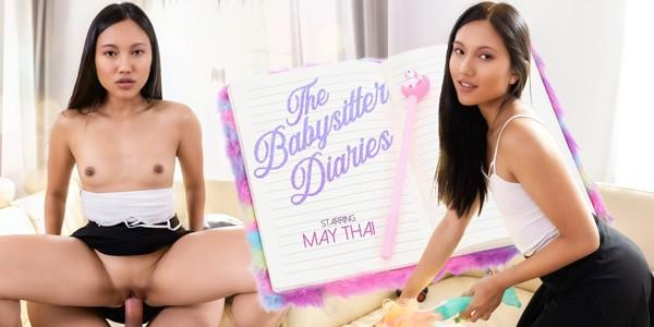 The Babysitter Diaries