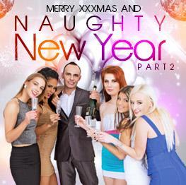 Merry XXXmas and Naughty New Year – part 2