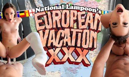 European Vacation XXX