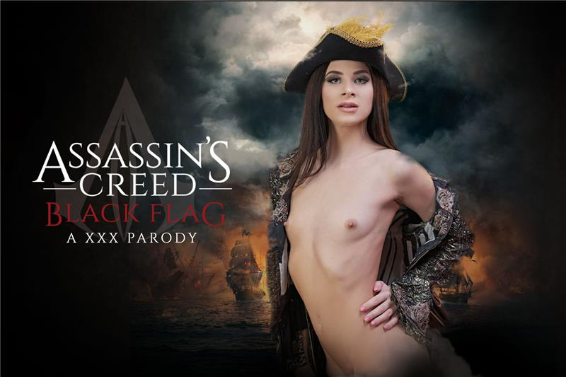 Assassin's Creed: Black Flag A XXX Parody Jenny Doll