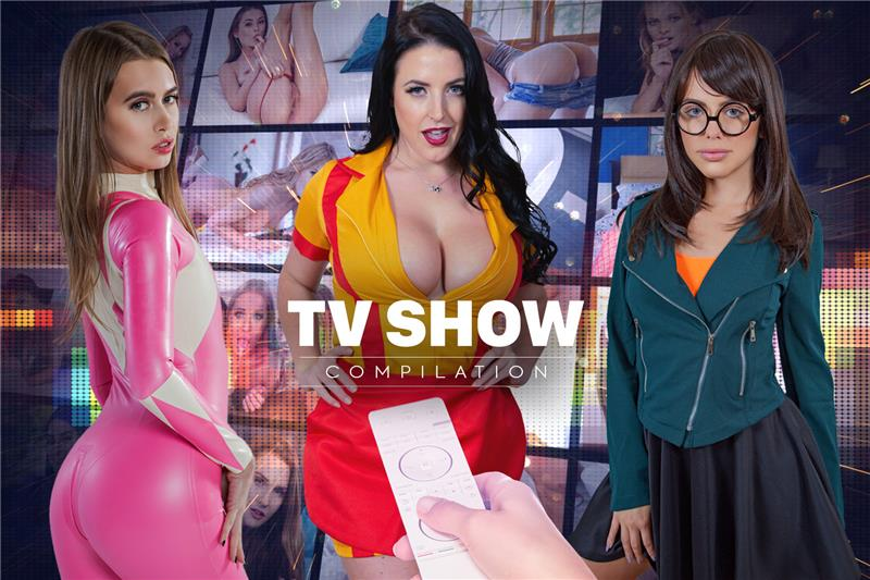Cosplay TV Show Compilation