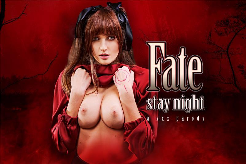 Fate Stay Night A XXX Parody